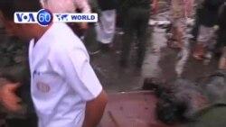 VOA國際60秒(粵語): 2012年9月11日