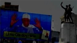 Senegal Votes Amid Turmoil Over Presidential Controversy
