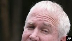 Roy Bennett (file photo)