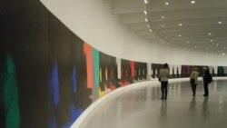 نمایشگاهی از آثار وارهول در موزه هیرش هورن