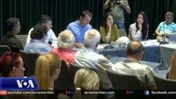 Debati për Teatrin, sherr në Komisionin e Medias