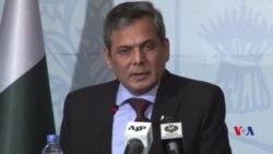 احمد راحمی کی اہلیہ پاکستانی شہری نہیں ہے: نفیس ذکریا