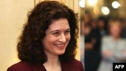 Wartawati Perancis, Ursula Gauthier diusir dari China setelah menulis laporan soal Muslim Uighur (foto: dok).