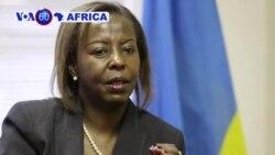Mushikiwabo Louise Yemejwe Kuba Umuyobozi Mushya wa OIF