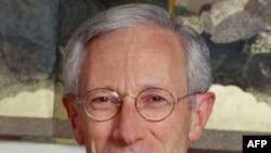 Ông Stanley Fischer đã làm thủ tục ứng cử vào chức vụ Tổng giám đốc IMF
