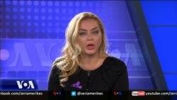 Intervistë me Albana Vokshin, anëtare e kryesisë së PD
