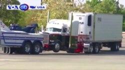 Mỹ: Chín di dân lậu thiệt mạng trong thùng xe tải