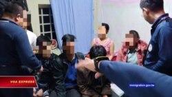 Vụ du khách Việt 'biến mất' ở Đài Loan: 3 người bị bắt