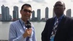 71ème assemblée générale de l'ONU - le point sur le discours de Barack Obama et celui du président tchadien