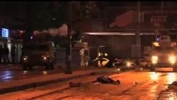 2013-06-06 美國之音視頻新聞: 土耳其抗議者要求埃爾多安辭職