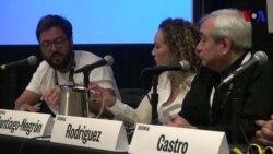 Emprendedores aconsejan sobre negocios hispanos