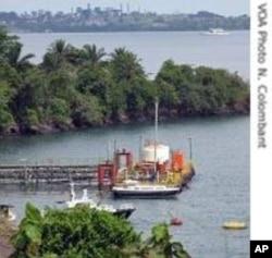 Exploitation pétrolière en Guinée équatoriale