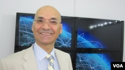 İnternet Forumun prezidenti Osman Gündüz