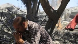 کلینتون: ماموریت ناتو در لیبی متوقف نمی شود