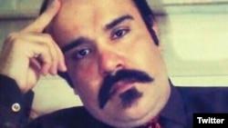 وحید صیادی نصیری، زندانی سیاسی- عقیدتی در پی اعتصاب غذا در ندامتگاه مرکزی قم جان باخت