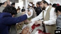 პაკისტანში მასშტაბური ტერაქტები განხორციელდა