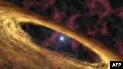 NASA financon propozimet për gjeneratën e ardhshme të eksplorimit të hapësirës