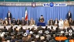 Manchetes Mundo 26 Abril: Ali Khamenei pediu às nações muçulmanas união contra os EUA