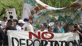 Estudio atribuye la baja a las estrictas leyes de inmigración y a la crisis económica.