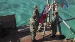 Ngũ Giác Ðài có chiến thuật mới để ngăn chặn TQ ở Biển Đông