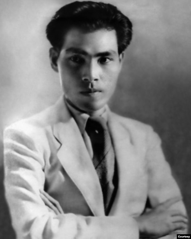 Hoàng Đạo (1907-1948). [*Năm sinh đúng cùa Hoàng Đạo là 1907 tức năm Đinh Mùi nhưng khai sinh ghi 1906]