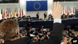 Se trata de la novena resolución sobre Venezuela votada en la Eurocámara en los últimos cinco años.