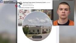 Muslim Moorhead, Minnesota Maafkan Tersangka Perusak Masjid