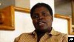Amai Lucia Matibenga