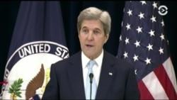 Госдепартамент ответил на претензии Израиля по резолюции СБ ООН
