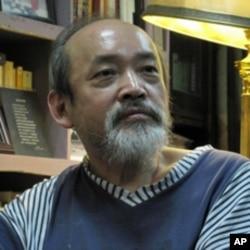 重慶民間學者王康
