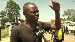 SARS Protest Interviews in Jos, Nigeria