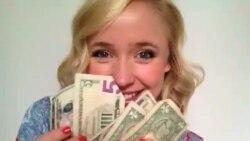 OMG!美语 Cash!