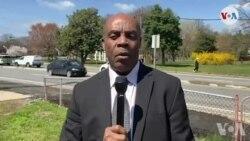 Etazini: Pandemi Kowonaviris la Ralandi Kanpay Elektoral 2 Kandida Demokrat yo