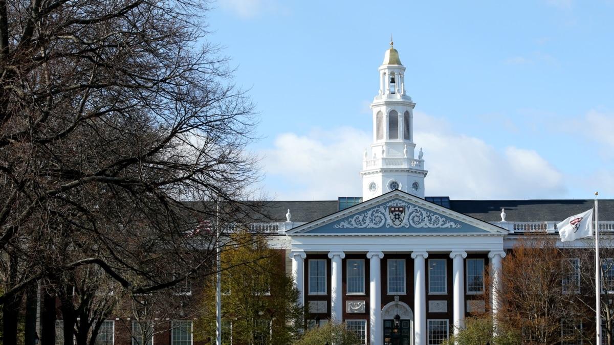 Kisruh Kasus Penerimaan Mahasiswa di Harvard