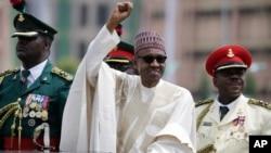 Ông Buhari, người lên thay ông Goodluck Jonathan, là người Nigeria đầu tiên đánh bại một vị tổng thống đương nhiệm trong cuộc bầu cử phổ thông.