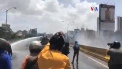 Dualidad de poderes en Venezuela