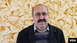 PYD Eş Genel Başkanı Şahoz Hasan