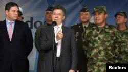 El Departamento de Estado le pide a Santos destinar más recusos en comunidades afectadas por el tráfico de drogas.