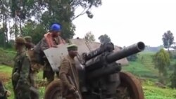 M23 wajisalimisha Uganda