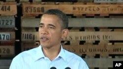 Вести од САД во минута – 17-ти август 2011-та