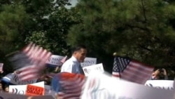 Ромні та Обама віджартувались на званій вечері