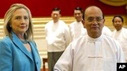 برما پر سے پابندیاں اٹھائی جائیں: چین