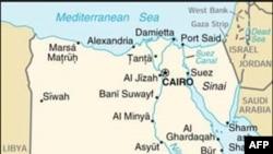 Cảnh sát Ai Cập bắn chết người tìm cách nhập cư vào Israel