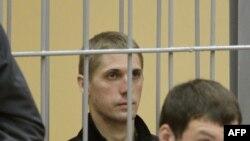 Amnesty International о приговоре «белорусским террористам»