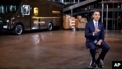 奧巴馬快將宣佈競選連任。