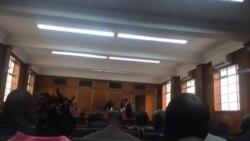 Umnumzana Nhlanhla Moyo Edale leNominations Court