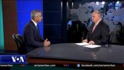 Intervistë me z. Vangjel Dule, kryetar i PBDNJ-së