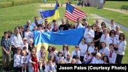Фото для ілюстрації - Українці Північної Кароліни