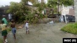 Dutumupengo reCyclone Idai rakaparadza zvikoro pamwe nekuuraya vane vechikoro nevarairidzi mudunhu reManicaland.