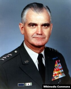 William C. Westmoreland